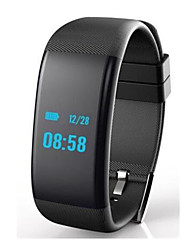 Smart Bracelet / SmartWatch / Heart Rate Blood Pressure Oxygen Fatigue Monitoring for Ios Android