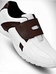Chaussures de Golf Homme Golf Coussin Doux Antidérapant Des sports Sport extérieur Utilisation Exercice Sport de détenteStyle moderne