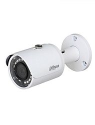 Dahua® DH-HAC-HFW1000 720P 1.0 MP Indoor Outdoor Waterproof IP67 IP Camera