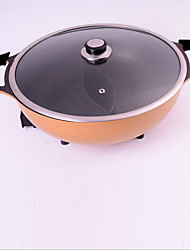 Multi-functional Large-capacity Home Mandarin Duck Electric Hot Pot