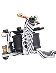 Newest Wrap Coil Tattoo Machine Cast Iron Shader Tattoo Supplies
