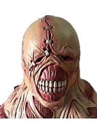 Artigos de Halloween Baile de Máscara Esqueleto/Caveira Zombie Monstros Fantasias Festival/Celebração Trajes da Noite das Bruxas Vintage