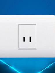 Электрические розетки PP Нет 18*8*4