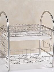 1 Cocina Metal Revestimientos de estantería