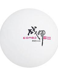 1pc 3 Stars Ping Pang/Table Tennis Ball
