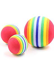 Brinquedos de Faz de Conta Redonda nylon PVA todas as Idades