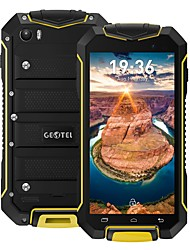 GeoTel A1 4.5 pulgada Smartphone 3G ( 1GB + 8GB 8 MP Quad Core 3400 )