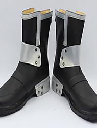 Cosplay Schuhe Cosplay Stiefel Sword Art Online Kirito Anime Cosplay Schuhe PU - Leder/Polyurethan Leder Kunstleder PU LederUnisex