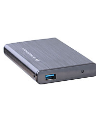 Notebook 2.5 Inch Black 3.0 Mobile Hard Disk Box