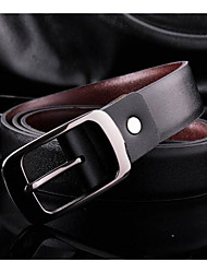 Men's Alloy Waist Belt,Pants