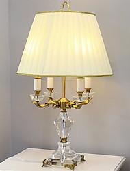 40 Tiffany Lámpara de Mesa , Característica para Cristal , con Utilizar Interruptor On/Off Cambiar
