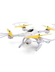 Dron JJRC H39WH White 4 Canales 6 Ejes Con Cámara 720P HDFPV Iluminación LED Modo De Control Directo Vuelo Invertido De 360 Grados Acceso