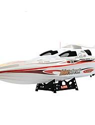 Shuang Ma 7008 Racing Boat
