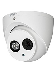 Dahua® hac-hdw1200e caméra optique 2mp hdcvi ir eyeball