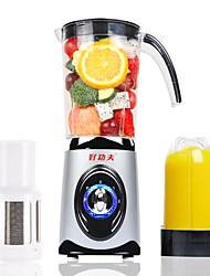 GOOD KUNG FU Juicer Food Processor Kitchen 220V Multifunction