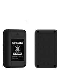 Gt03d 6800 мини-автомобиль gps локатор ультра длинный резервный магнетизм бесплатный монтаж команда трекер