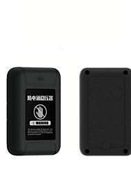 Gt03d 6800 mini car GPS gps localisateur ultra-long veille sans magnetisme installation installation tracker