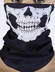Seamless Multi-function Scarf Cycling Masks To Keep Warm Cuny Halloween Costumes Skull Changed Face Towel