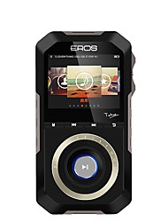 Aigo H09 HIFI MP3 Lossless Music Player Fever Walkman Extensible 128GB