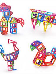 Blocs de Construction Pour cadeau Blocs de Construction Autre Plastique 6 ans et plus Jouets