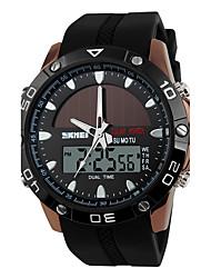 Homens Relógio Esportivo Relógio Elegante Relógio Inteligente Relógio de Moda Relógio de Pulso Único Criativo relógio Chinês Digital