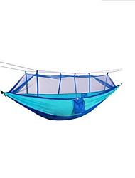Hamaca para camping Mantiene abrigado Plegable Utra ligero (UL) para Camping y senderismo Al Aire Libre