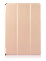Caja de cuero de la PU del patrón del color sólido con el soporte para la lengüeta 4 10 del lenovo (tb-x304fn) PC de la tableta de 10.1