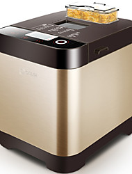 DonlimDL-2401WBread Makers Toaster Kitchen 220VMultifunction Light and Convenient Timer Cute Low Noise Power light indicator Lightweight Low vibration
