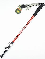 3 Нордические трости 110 см Износоустойчивый Простой Вольфрам Углеродное волокно Отдыхитуризм На открытом воздухе