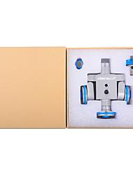 Yelangu l3 камера электрическая тележка вместо мини-видеокамеры электронный слайдер