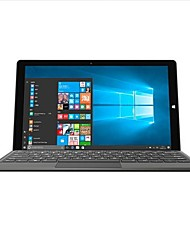 Teclast X3 Plus 11.6 Inch 1920x1080 IPS 2 in 1 Tablet with Keyboard (Windows 10 Intel Celeron N3450 Quad Core 6GB RAM 64GB ROM 3400mah)