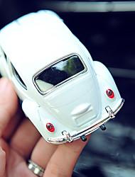 Diy ornements d'automobiles rétro classique voiture parfum assise coléoptère voiture pendentif&Ornements en métal