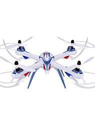 Drone YiZHAN x6 4 Canali 6 Asse Con videocamera HD da 2.0MP Illuminazione LED Cacciavite Manuale D'Istruzioni
