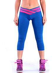 Yoga Cortados Secado rápido Listo para vestir Transpirabilidad Alta elasticidad Alta elasticidad Ropa deportiva Mujer Yoga Jogging