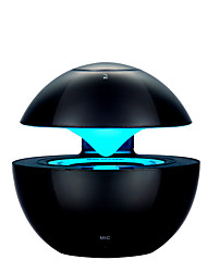 3 Bluetooth 4.0 Altavoces portátiles Altavoz Dorado Blanco Negro Gris