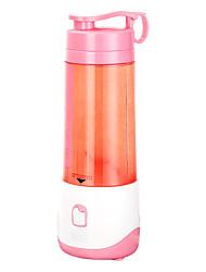 Use usb charge juicer processador de alimentos cozinha pequena e conveniente mixer saudável função de reserva automática 220v