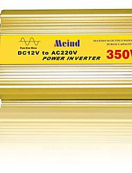 MNDZ-350W Pure Sine Wave Power Inverter DC12-AC220 Car Power Inverter