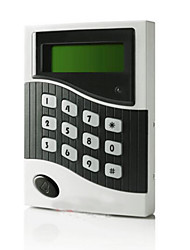 RS169 Attendance Access Control Single Door Access Control System Supporting Access Control Attendance Software