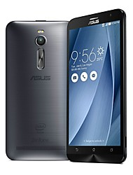 Original Asus ZenFone 2 ZE551ML 5.5 Inch Smartphone 4GB RAM 16GB ROM 4G LTE Android 5.0 Quad Core Intel 1.8GHz NFC Mobile Phone