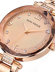 Women's Fashion Strap Watch Wristwatch Quartz Genuine Leather Band Charm Unique Female Luxury Elegant Casual Relogio Feminino Montre Femme Clock