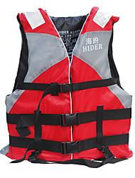 HiUmi Универсальные Защитный Ультралегкий (UL) Водолазный костюм Без рукавов Жакет Спасательный жилет Спасательные жилеты-Рыбалка Для