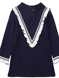 Robe Fille de Mosaïque