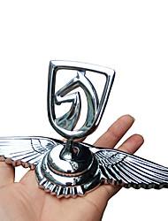 Logo automobilistico pony testa aquila standard per baojun
