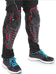 Duhan dh-02 moto protection du genou coquille dure carrosserie hors route chevalier chevalier équipement du chevalier jambières