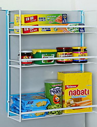 Creative Kitchen Multi-function Storage Organizer Shelf Cabinet Shelf Sink