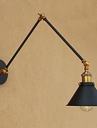 AC 220-240 AC 110-120 4 E26/E27 Простой LED Винтаж Ретро Деревенский Живопись Особенность for Светодиодная лампа Лампа входит в комплект,