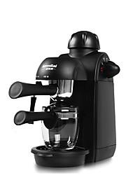 Máquina de café Semi-automático Tipo de vapor Utensílios de Cozinha Inovadores 220V Multifunções Fofo