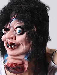 1pc óculos festival decoração halloween assombrado casa terror prank abril fools'day o dia das bruxas estilo aleatório