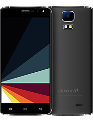 vkworld S3 5.5 pouce Smartphone 3G ( 1GB + 8GB 8 MP Quad Core 2800 )