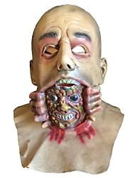 Artigos de Halloween Zombie Monstros Fantasias Festival/Celebração Trajes da Noite das Bruxas Outros Máscaras Dia Das Bruxas Carnaval